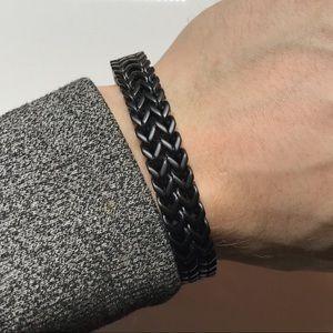 Other - Stainless Steel mesh bracelet